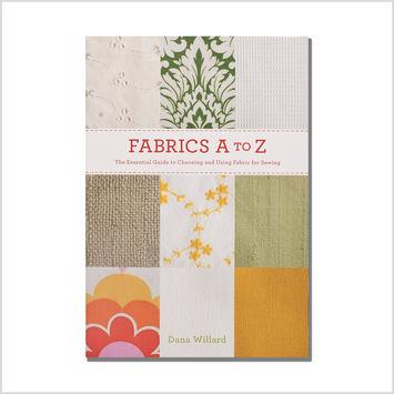 Fabrics A to Z