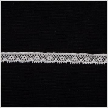 3/8 Ivory Lace