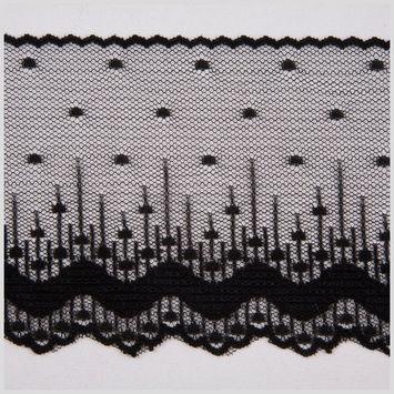 3.75 Black Lace