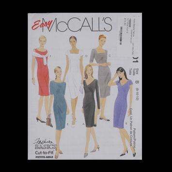 McCall's Sheath Dress Pattern 2401 Size B