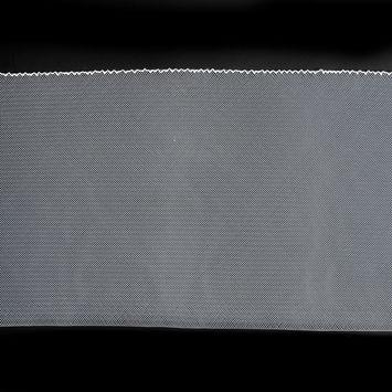 Soft White Horsehair - 7