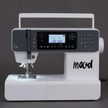 Mood Brand Lia Sewing Machine