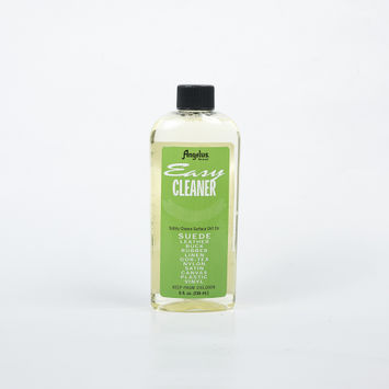 Angelus Easy Cleaner for Leather and Suede - 8oz