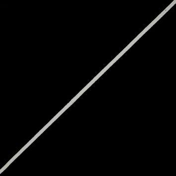 Ivory European Braid Trim - 0.2