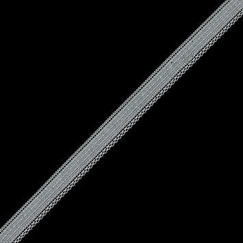 "Off-White European Crochet Lace Trim 1""-118512-10"