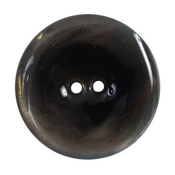 Italian Iridescent 2-Hole Shell Button 54L/34mm-120268-10