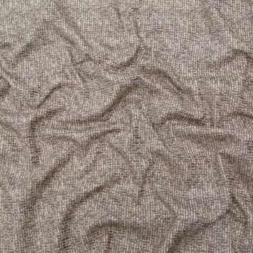 Pebble Checkered Polyester Chenille-122542-10