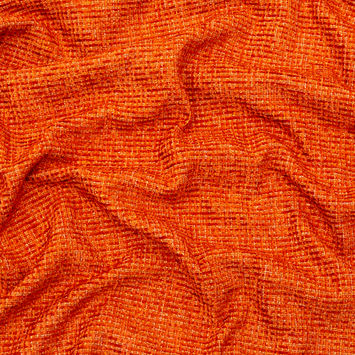Tango Checkered Polyester Chenille-122550-10