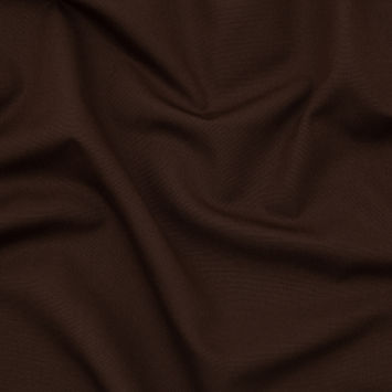 Chocolate Brown Water Repellent Canvas-124600-10