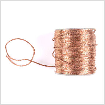Copper Metallic Wire Cord