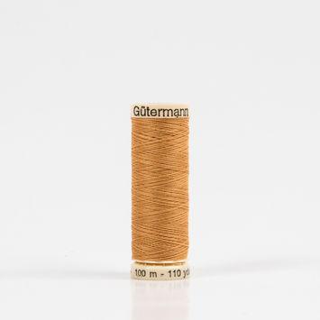 863 Gold 100m Sew All Thread