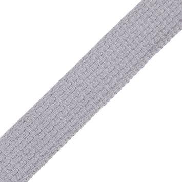 Gray Cotton Webbing - 1