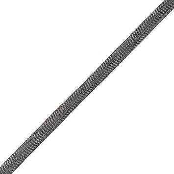 1/4 Soft Black Horsehair