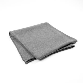 Ralph Lauren Wool Knit Shawl - Medium