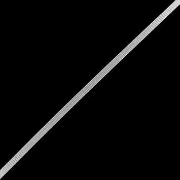 White Rigilene - 6mm/0.25
