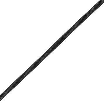 Black Rigilene - 6mm/0.25