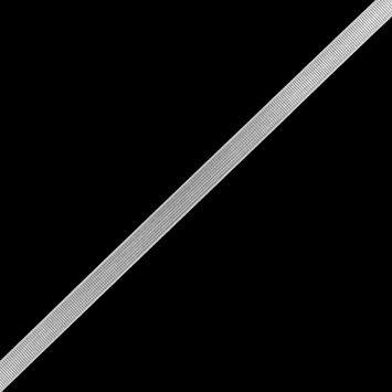 White Rigilene - 12mm/0.5