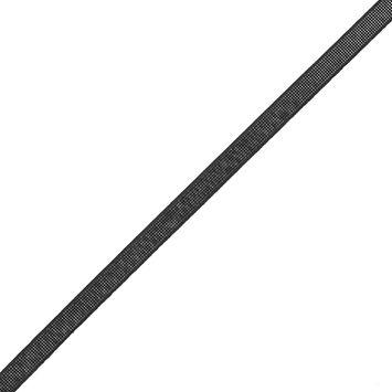 """Black Rigilene 12mm/0.5""""-315685-10"""