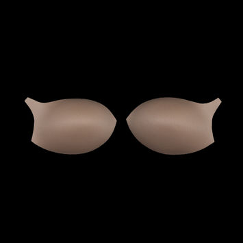 Nude Bra Cup with a Strap - Size 32B
