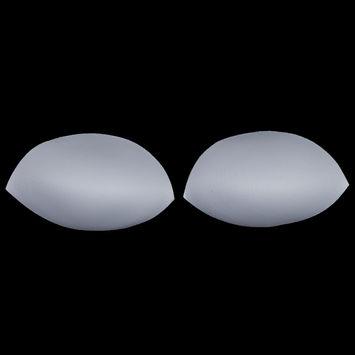 White Bandeau Bra Cup - Size 36B