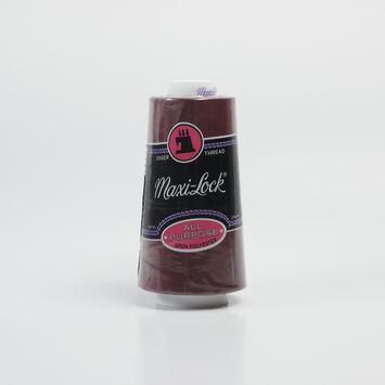 Maxilock Red Currant Serger Thread 3000 yards-321152-10