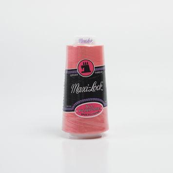 Maxilock Pink Coral Serger Thread 3000 yards-321179-10