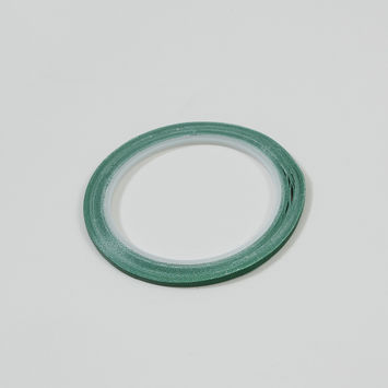 Green Sticky Draping Tape - 0.125