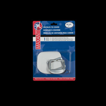 "Maxant Buckle Cover Kit 1""-321349-10"