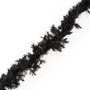 Black Thick Eyelash Fringe-323048-10