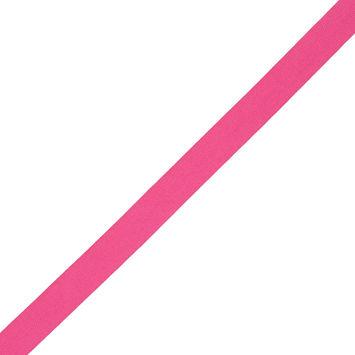 "Neon Pink Twill Tape 1""-323760-10"