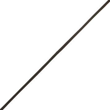 "Olive Brown Bias Cut Flat Spaghetti Cord 0.25""-323851-10"