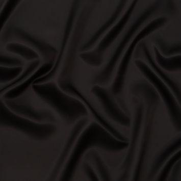 Lustro Black Twill Bemberg Lining-324043-10