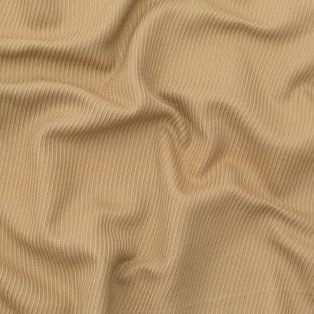 Italian Sand Heavy Duty Cotton Cavalry Twill-326278-10