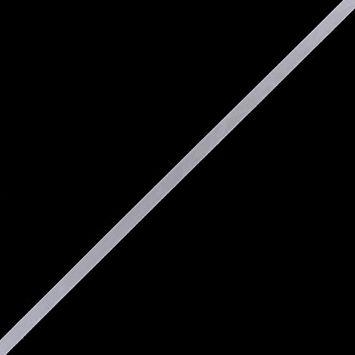1/4 Ivory Single Face Satin Ribbon