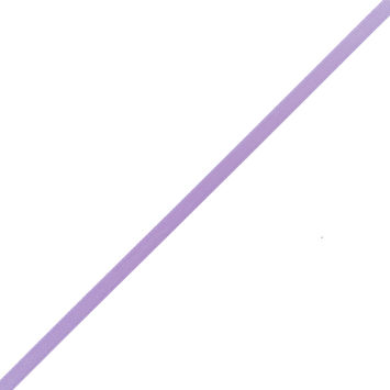 1/4 Orchid Single Face Satin Ribbon