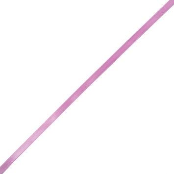 """1/4"""" Bubble Gum Single Face Satin Ribbon-3766-10"""
