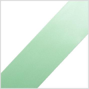 1.5 Mint Single Face Satin Ribbon