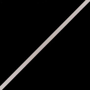 1/4 Ivory Double Face Satin Ribbon