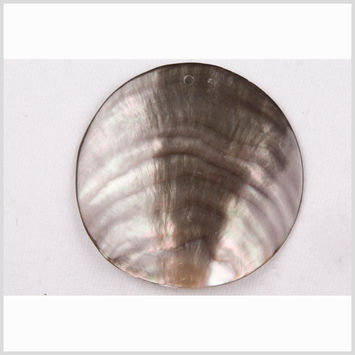 45mm Pearl Mother of Pearl Pendant