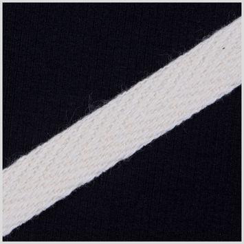 3/4 Natural Cotton Twill Tape