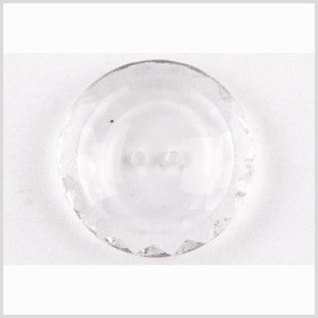 Crystal Glass Button - 50L/32mm
