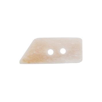 Natural Bone Toggle - 40L/25mm