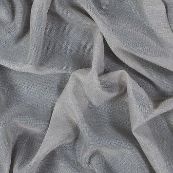 British Linen Striped Drapery Sheers