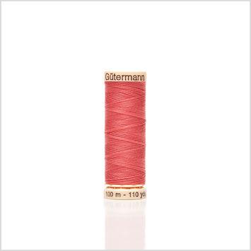 350 South Seas Pink 100m Gutermann Sew All Thread
