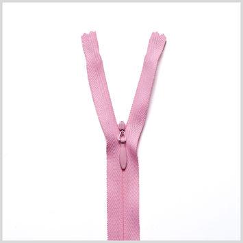 513 Bubblegum 24 Invisible Zipper