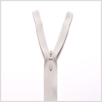 841 Off-White 24 Invisible Zippper