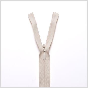 099 Off-White 9 Invisible Zipper