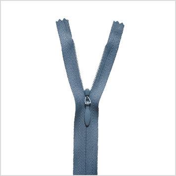 575 Orchid2 9 Invisibe Zipper
