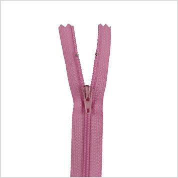 042 Purple Pink 24 Regular Zipper