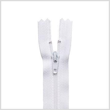 501 White 24 Regular Zipper
